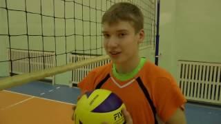 Обучение волейболу. Верхняя передача