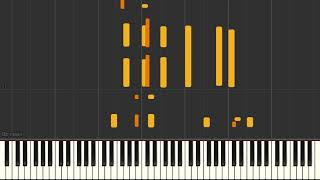 Girl Talk - Jazz piano solo tutorial