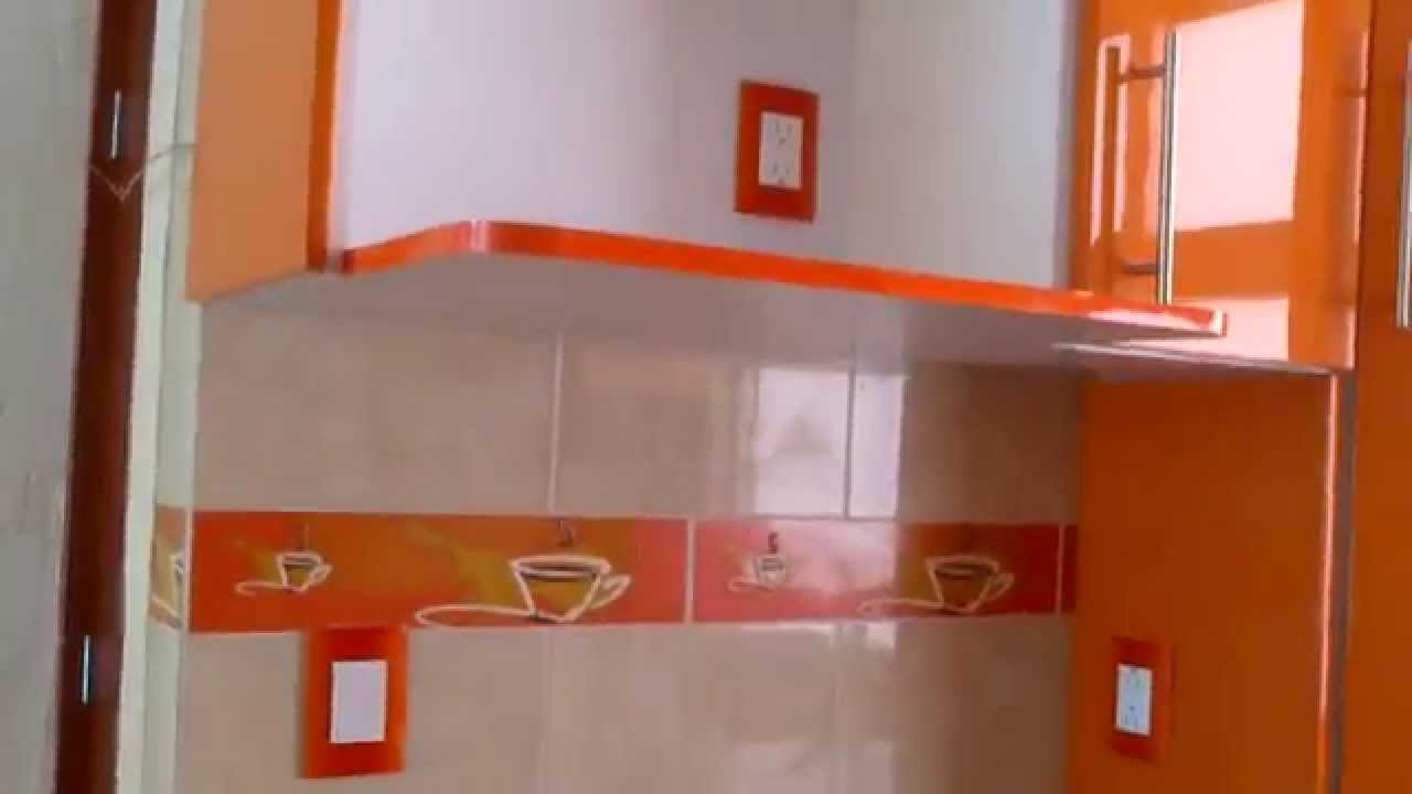 Fabricacion y venta de cocinas integrales youtube - Alacenas modernas fotos ...