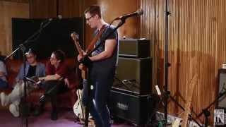 BLUE DEEP SHORTS - Ruby Heart (Live in studio 28.05.2014) HD