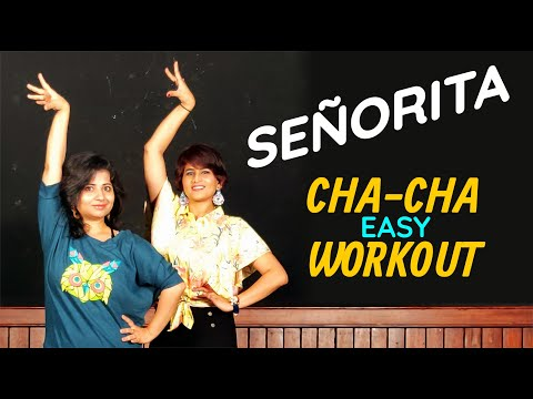 señorita- -cha-cha-dance-fitness-choreography-by-vijaya-tupurani- -shawn-mendes-&-camila-cabello