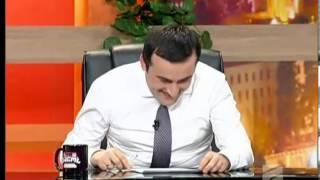 ვანოს შოუ - სახალისო ვიდეოები, 22 ივნისი 2013 წ,
