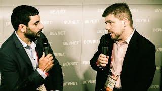 BevNET Live Winter 2016: Livestream Lounge with Evolution Fresh