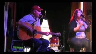Kayla Wass performs Jason Aldean
