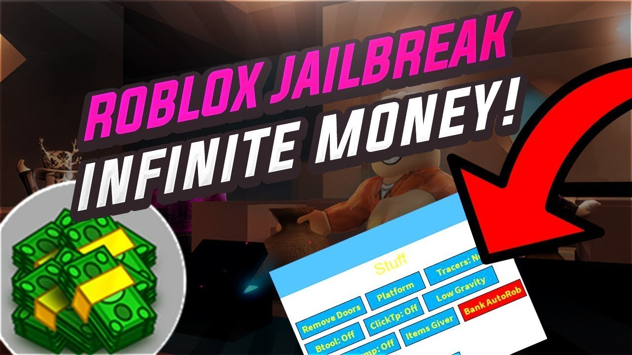 Roblox Jailbreak Hack Sk8r Script | Robuxy .com Add