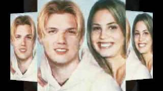 Nick Carter & Mandy Williford