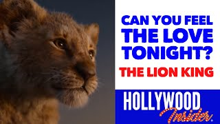 """Baixar """"Can You Feel The Love Tonight?"""" - The Lion King   Beyonce, Donald Glover, Seth Rogen   Disney"""