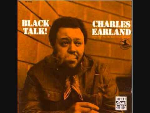 Charles Earland (Usa, 1970) - Black Talk! (Full)