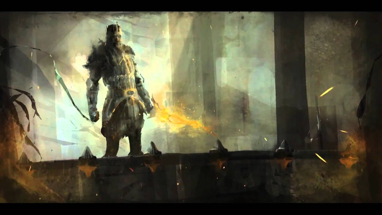 an introduction to the history of the guild wars 2