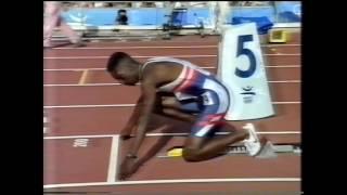 1992 Olympics, Men