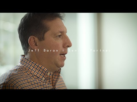 Jeff Baron    Why I switched firms