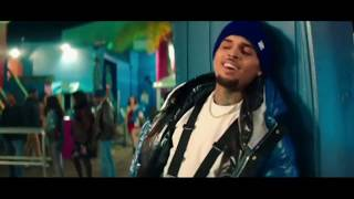 Chris Brown - Undecided remix