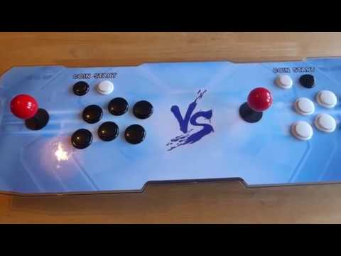 Pandoras Box 5S with 999 Games  Reviewed