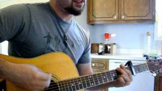"Jason Aldean ""The Truth"" cover part 2"