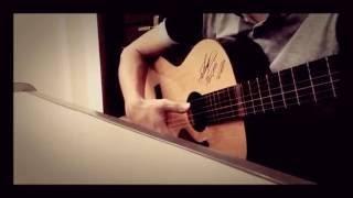 Anh Sợ Nhìn Em Khóc - The Men Guitar Cover Vì Hải