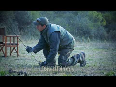 The Field Experience 2017 - Córdoba Dove Hunting, Argentina