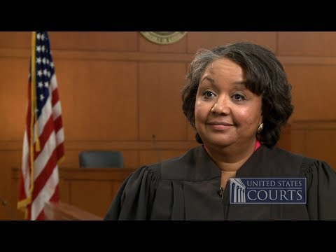 Pathways to the Bench: U.S. District Court Judge Julie A. Robinson