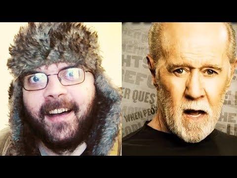 George Carlin: Men