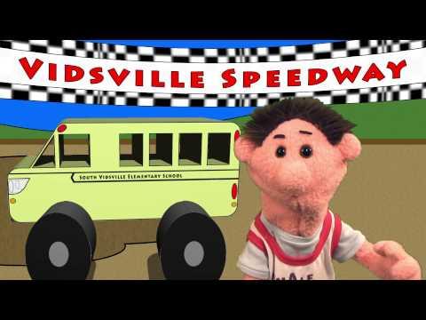 Vids4kids.tv - Monster Truck Race