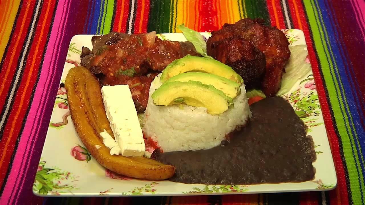 Comida Guatemalteca Para Bodas