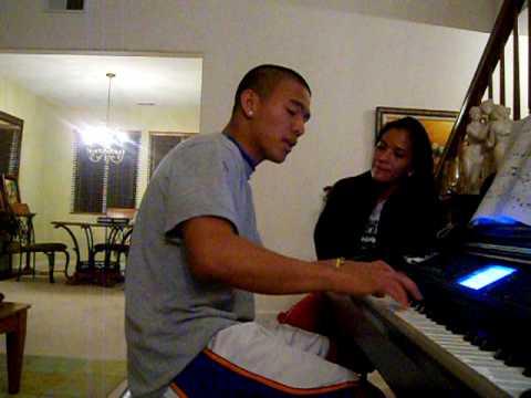 BOB  Nothin On You Piano