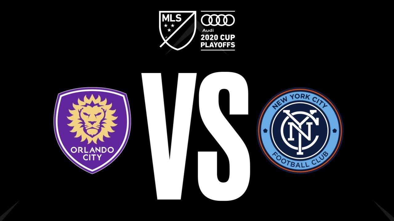 HIGHLIGHTS: Orlando City SC vs. New York City FC | November 21, 2020