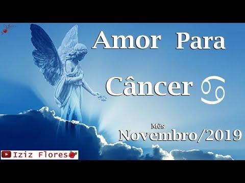 Signo de Câncer para o Amor !! Novembro /2019