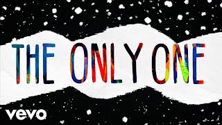 Sigala x Digital Farm Animals - Only One (Lyric Video)