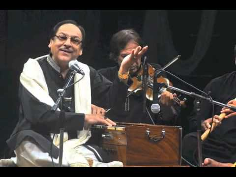 Ghulam Ali - Para para hua pairhaan-e-jaan