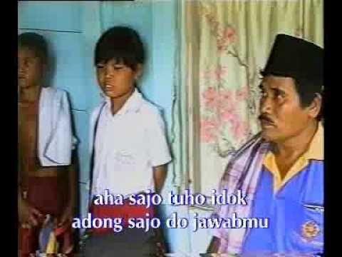 Odang & Masdani - Lumindak Lokko-Lokko