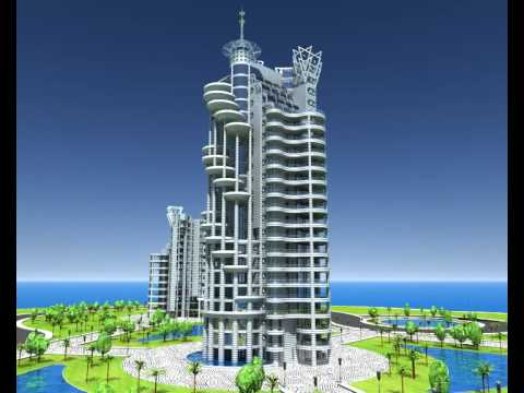 Modern Architecture Skyscrapers modern architecture skyscrapers - youtube