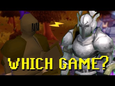 Which game should you play?