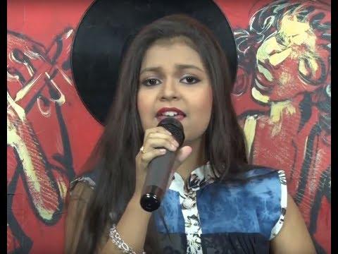 Obelay Adda with  Anindita Kazi # Niharika & Rahul