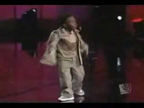 Lil Bow Wow Rapper