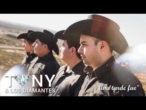 """Tony & Los Diamantes   """" Una tarde fue """""""