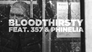 Watch Slaine Bloodthirsty feat 357  Phinelia video