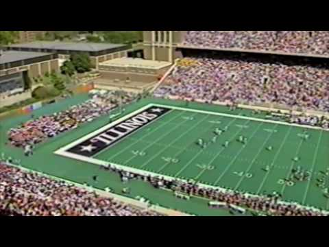 1991 Illini football review - part 1 of 3