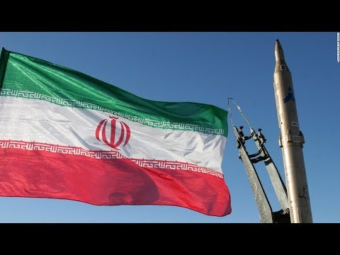 Prophecy of Coming Event - Russia, Syria, and Iran Blood Pack