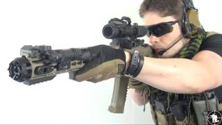 Top 10 Airsoft AEGs