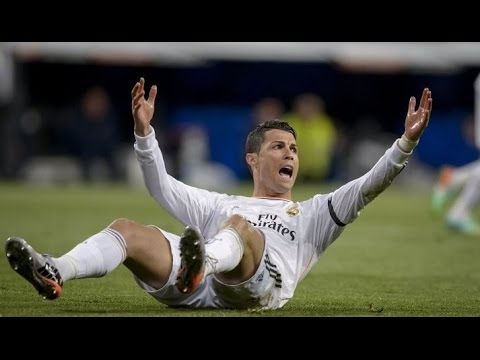Cristiano ronaldo 39 s diving problem is only getting worse for Cristiano ronaldo dive