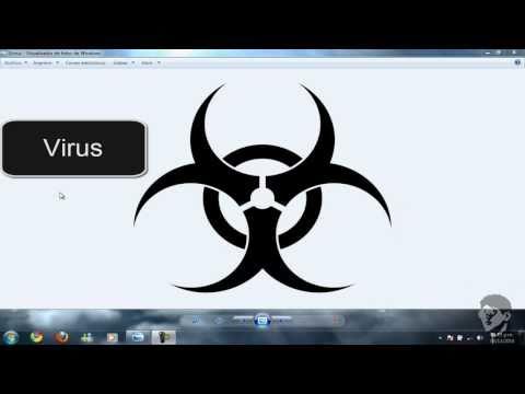 ¿Malware, virus, spyware, troyano, gusano, adware, scareware?