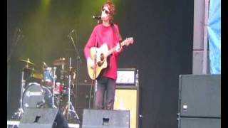 Twisted Wheel Bouncing Bomb at Osfest 2010