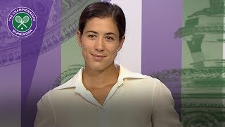 Wimbledon 2018: Garbine Muguruza ready to win again