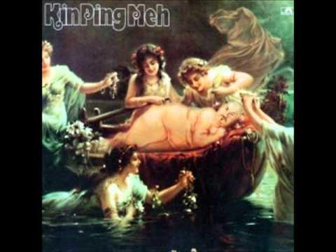 Kin Ping Meh - Fairy-Tales