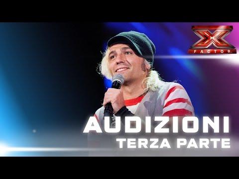 Karmel (non) ha l'X Factor