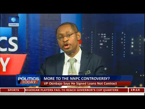 Presidency Cannot Usurp The Powers Of NNPC Board - Legal Practitioner