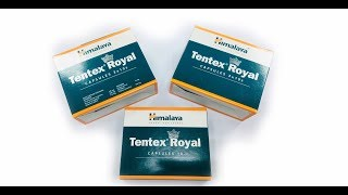 ഉദ്ധാരണക്കുറവ് പരിഹരിക്കാന് Tentex Royal Malayalam   HIMALAYA TENTEX ROYAL MALAYALAM REVIEW