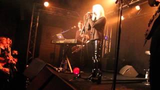 Jack Strify live in Paris - Not My God, Metropolis 30/04/15