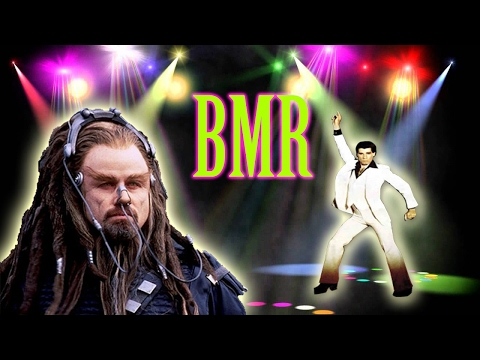 Bad Movie Review - Battlefield Earth