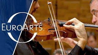 Leonidas Kavakos: Prokofiev - Violin Concerto No.2 in G minor, Op. 63 (Mariinsky Orchestra)